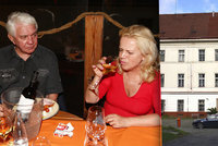 Jiří Krampol (79) útočí na špitál, kde léčili jeho ženu: Feťačka se žloutenkou plivala po personálu?!