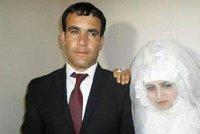 Muž dohnal novomanželku k sebevraždě: Nevěřil, že je panna. Žádal další nevěstu