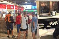 Na hlavním nádraží vzniklo další infocentrum. Měsíčně odbaví desítky tisíc lidí