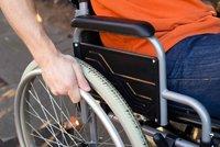 Michala (32) zničil stres z vojny: Vrátil se na vozíčku, dnes je v kómatu