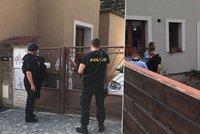 Opilý muž střílel ve Strašnicích po dělnících: Jeden z nich skončil v nemocnici