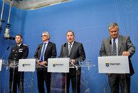 Rozpad švédské vlády kvůli Čechům? Dostali omylem přístup do tajných databází