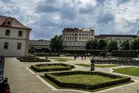 Valdštejnská zahrada se otevírá kultuře: Ožije koncerty i divadlem umělců z celého Česka