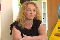 Svobodná maminka Tereza (31): Peníze z obrázků syna (3) dává na charitu