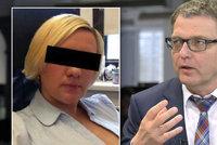 Pitvu Lenky provedli Egypťané. Zaorálek: Dostaneme zprávu a rodina odškodné