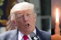 Válka Trumpa s Kimem? USA by jednoznačně zvítězily, zemřely by ale tisíce lidí