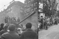 Václavské náměstí bylo jevištěm dějin 20. století: Vystřídali se na něm všichni