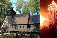 Novinka na Regiontouru v Brně: Církev nabízí klášterní turistiku a ukáže i model vyhořelého kostela v Gutech
