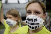 Audi stáhne 60 000 aut s naftovým motorem, objevily  se chyby v softwaru
