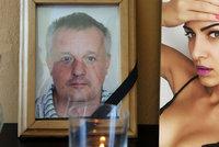 Michaela (26) na dálnici smetla policistu Josefa: Byl to její soused
