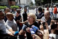 Situace ve Venezuele houstne: Ústavodárné shromáždění odvolalo prokurátorku Ortegovou