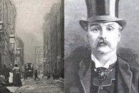 Jack Rozparovač brutálně zabil svou první oběť před 130 lety. Dodnes se neví, kdo to byl
