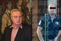 Muž, který napálil europoslance Ransdorfa: Z lidí vylákal 3,6 miliardy