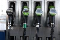 Ceny benzinu a nafty letí nahoru. Víme, kde natankujete nejlevněji