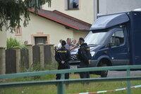 V Lázních Bělohrad našli další mrtvolu: Kousek od místa trojnásobné vraždy