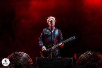 Legendární The Offspring: Poprvé koncertují v Brně a pochutnají si na české kuchyni