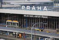 Ruzyňské letiště každý měsíc odbaví milion cestujících: Nejvíce jich létá do Moskvy