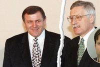 25 let od dohody o rozchodu: Mají se líp Češi, nebo Slováci?