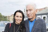 Heidi Janků oplakává narozeniny zesnulého manžela Ivo Pavlíka (†84): Dojemný vzkaz životní lásce