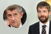 """Pelikána grilovali ve Sněmovně kvůli Babišovi: """"Politická žumpa pokračuje!"""""""