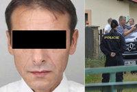 Vražda tatínka Evžena v Lázních Bělohrad: Zabili ho pro peníze? Policie mlčí i před rodinou