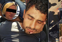Místo maséra vrah: Lenka byla po útoku v Egyptě schopná převozu, proč neletěla domů?