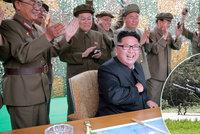 Tajný plán na odstranění Kima: Chystá se na něj atentát. A Trumpovi už došla trpělivost