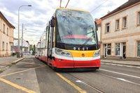 Velké omezení v centru Prahy: Mezi Masarykovým nádražím a Senovážným náměstím nepojedou tramvaje
