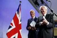 Brexit je ve slepé uličce. Jednání váznou, Británie odmítá finanční závazky