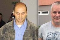Kajínek promluvil o hrozbě kriminálu. Úhlavní nepřítel omilostněného vraha podal trestní oznámení