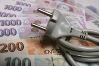 Za elektřinu si připlatíme: Letos až 4 tisíce, cena poroste i dál