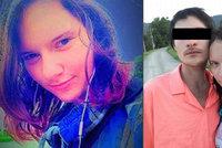 Nela (17) je už rok nezvěstná: Zoufalá máma se o ni bojí, utekla s přítelem?
