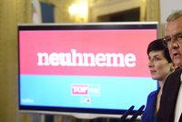 Kalousek: Šikanu lidí a vládu vůdců odmítáme. Česko nepatří na periferii EU