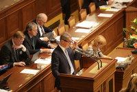 Sněmovna vydala Babiše i Faltýnka policii. Poslanci ANO odmítli hlasovat