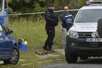 Drama v Záběhlicích pokračuje: V bytě plném munice našli radioaktivní předmět