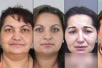 Čtyři Češky půjdou do britského kriminálu: Zastrašovaly svědka!