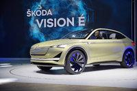 Škodovka začne do tří let vyrábět elektromobily, dojde i na hybridy