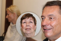 Zuzana Paroubková u exmanželova rozvodu: Jirka ať jde na chalupu, s Margaritou mám plány!