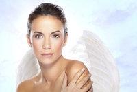 Magické Vánoce: Přivolejte si svého strážného anděla