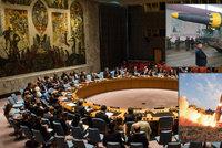Rada bezpečnosti na KLDR uvalila nové sankce. Kim si zbrojí ale klidně dál
