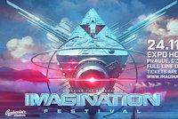 Hardcore, hardstyle a drum'n'bass se vracejí do Holešovic: Imagination Festival 2017 odhalil line-up