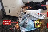 """""""Děsivé."""" Experti po útoku v Londýně varují: Přísady na domácí bombu lze nakoupit online"""