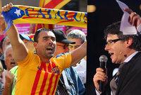 Premiér Katalánska může skončit ve vězení: Chystá referendum za odtržení od Španělska