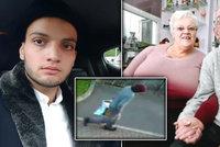 Chtěli rozdávat lásku, nevědomky podporovali teror: Podezřelé z londýnského útoku vychovávali stejní pěstouni