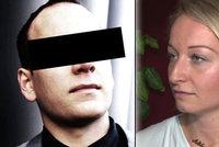 Zdeňka (†31) ubili v Londýně řetězem: Zase se to vrací zpátky, říká zdrcená sestra