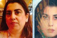 Pohřešovanou milionářku našli po půl roce: Ztratila paměť a žila jako bezdomovec