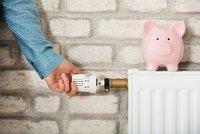 Dobrá zpráva: Elektřina ani plyn příští rok nezdraží. Lidé naopak mohou ušetřit