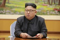 Kim Čong-un přijel nečekaně do Číny? Z KLDR dorazil přísně střežený vlak