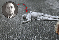 Záhada smrti Jana Masaryka: Badatelka promluvila o kostech i rekonstrukci činu