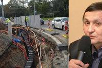 Dopravní kolaps Brna odskákal úředník: Šéf odboru dopravy Bielko odchází po 20 letech